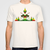 JAMROCK T-shirt by Chrisb Marquez