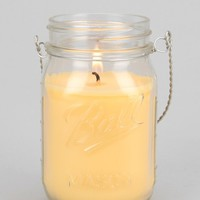 Hang Mason Jar Candle - Urban Outfitters