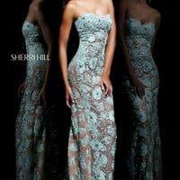 Sherri Hill 11126 Dress