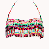 Sun Worshipper Fringed Bandeau