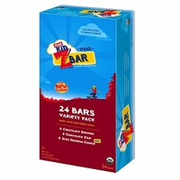 Clif Kid Bars, Variety Pack