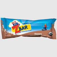 Clif Bar Store CLIF Kid ZBar (18 bars/box) S'mores
