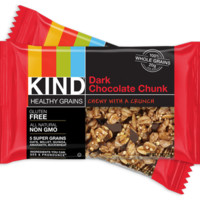 Dark Chocolate Chunk - Healthy Grains Bars - KIND Store