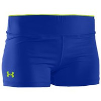 Under Armour Heatgear Sonic Shorty - Women's