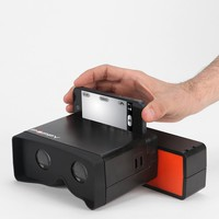 Poppy 3D Photo & Video Camera - Urban Outfitters