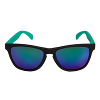 Mirror Mirror Sunglasses - Sage