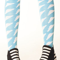 PU Long Socks
