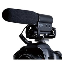 TAKSTAR the SGC-598 photography interview microphone hotography , interviews and other occasions pickup for compact DV and DSLR