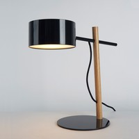 The Future Perfect - Excel Desk Lamp - Lighting