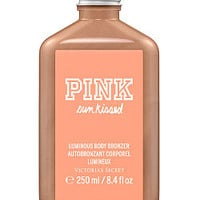Sun Kissed Luminous Body Bronzer - PINK - Victoria's Secret