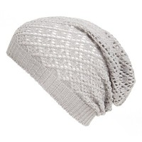 BP. Pointelle Beanie (Juniors) | Nordstrom
