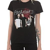 Paramore | Shop By Artist | Hot Topic