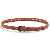 This Song's for You Belt | Mod Retro Vintage Belts | ModCloth.com