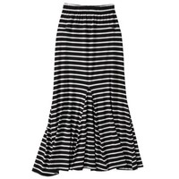 Xhilaration® Junior's Godet Maxi Skirt - Assorted Colors
