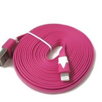 xfd 8 Pin Charger Sync Data Cable for Iphone 5 5s 5c