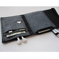 NERD HERDER GADGET WALLETS | iPhone Wallet | UncommonGoods