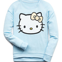 Darling Hello Kitty Sweatshirt (Kids)