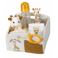 Sophie the Giraffe UK - Sophie the Giraffe Newborn Gift Basket