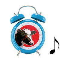 Cow Alarm Clock - Anvil Home