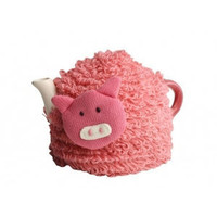 Peter the Pig Tea Cosy - Anvil Home