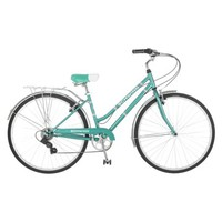 "Schwinn Women's 700c Gateway 28"" Hybrid Bike - Teal"