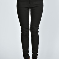 Sarah High Waisted Skinny Jeans