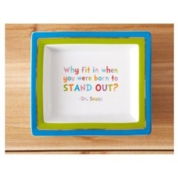 Stand Out Tray