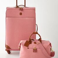 Brics MySafari Pink Luggage Collection