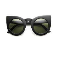 Kitty Shades- Matte Black