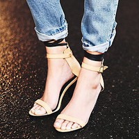 Free People La Veranda Heel
