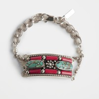 La Carrousel Bracelet By Vanessa Mooney