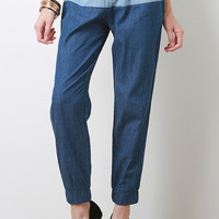 Higher Duplex Pants