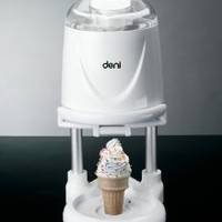 Brand New Deni Soft Serve Ice Cream Maker