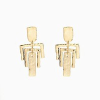 Zau Earrings