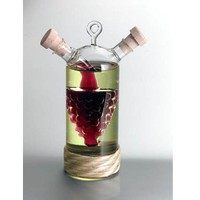 Oil  Vinegar Carafe