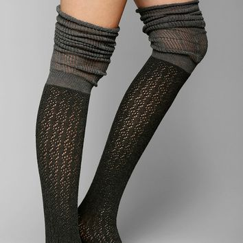 Tights + Socks - Urban Outfitters