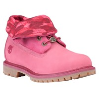 Timberland - Women's Timberland Authentics Roll-Top Boot