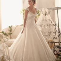 Bridal by Mori Lee 2609 Dress