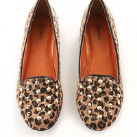 Polly Spike Loafer - Loafer Flats at Pinkice.com