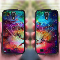 iPhone 5C case,diamond in galaxy,Best Friends,best matches,iphone 5S case,iphone 5 case,iphone 4 case,ipod 4 case,ipod 5 case,ipod touch 4