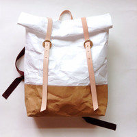 BT Tyvek Paper Backpack