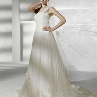 S.P.K wedding dresses SPK0019 - Wholesale cheap discount price 2012 style online for sale.