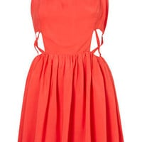 Melanie Dress by Goldie** - Dresses  - Clothing  - Topshop