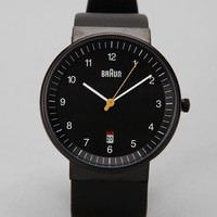 Braun 32 Date Watch - Urban Outfitters