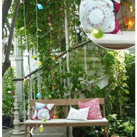 Bright.Bazaar: Habitat Spring/Summer 2011 &amp; Market Picks