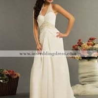 Style BC343-Beach Wedding Dresses