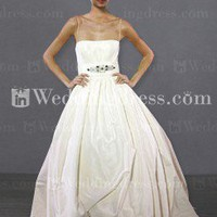 Style DE319-Unique Wedding Dresses with Great Discount