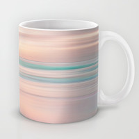 SUNRISE TONES Mug by Catspaws