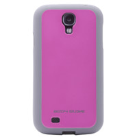 Body Glove Samsung Galaxy S4 Merge Case - Pink / Grey