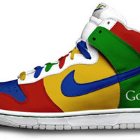 google hightops
